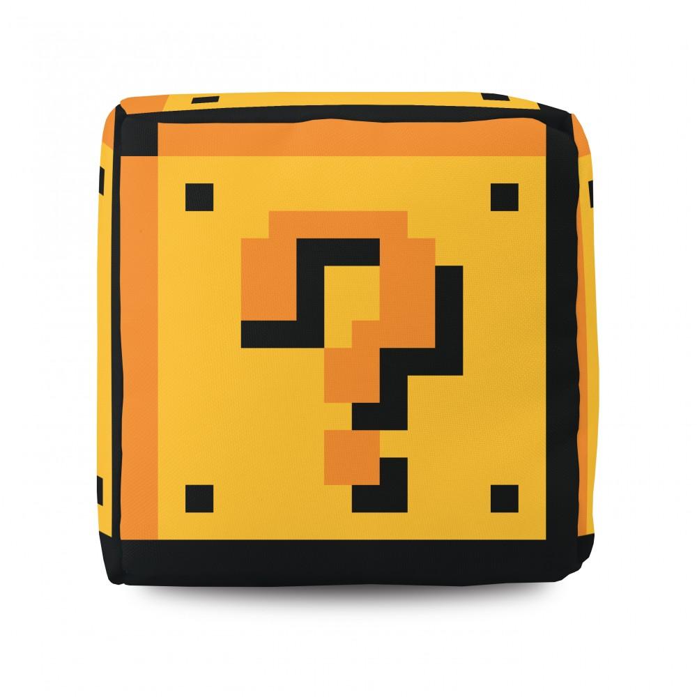 Peso de Porta Cubo Mario