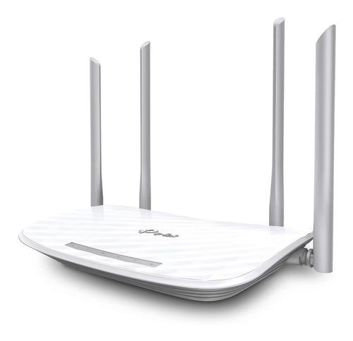 Roteador Wireless Dual Band Ac1200 Gigabit