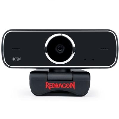 Webcam Redgradon Fobos GW600 HD 720P USB