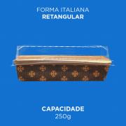Forma Italiana Forneável