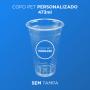Copo PET Personalizado - 473ml
