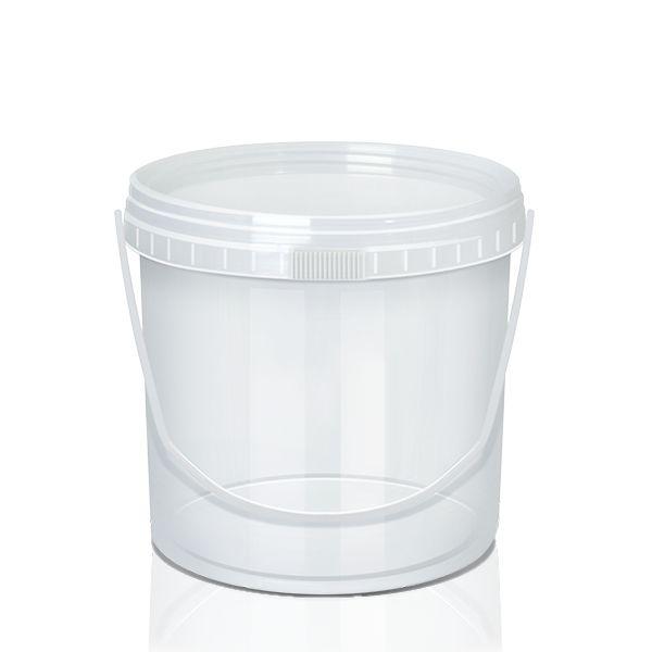 Balde 2,2 Litros - Caixa 60und