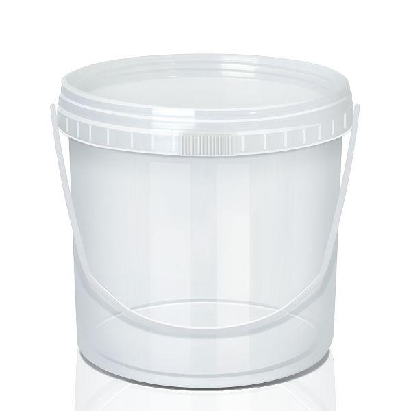 Balde 3,2 Litros - Caixa 60und