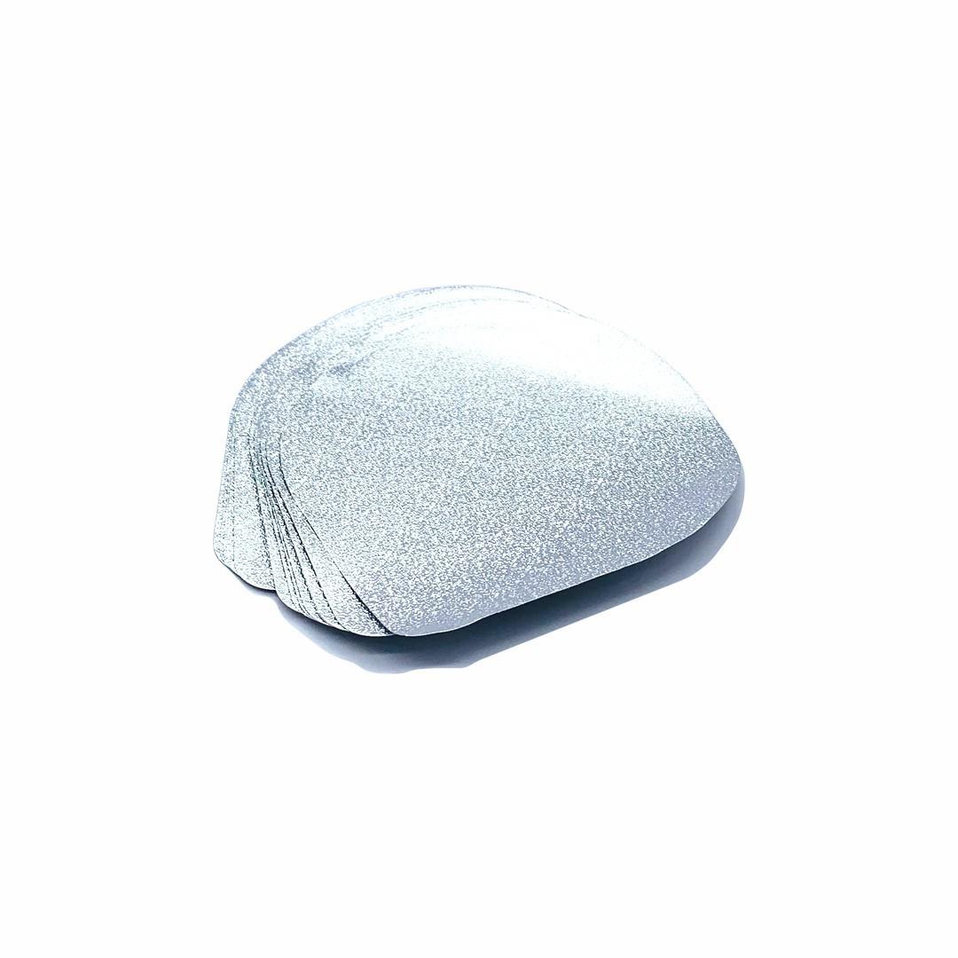 Selos de alumínio - Caixa 1000und