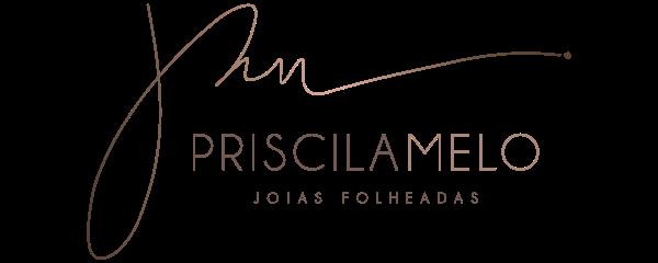 Priscila Melo Joias