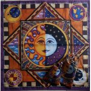 Alegria Lua e Sol