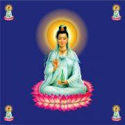 Deusa Kuan Yin