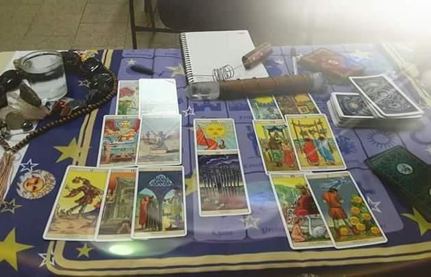 Mesa Real Cartas Abertas