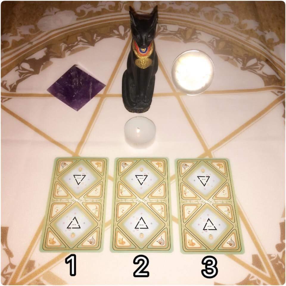 Pentagrama sobre o Papiro