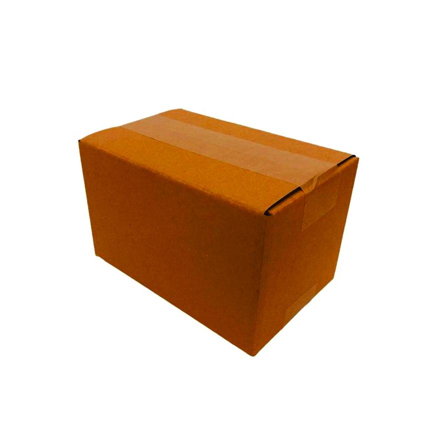 100 Caixas de Papelao (19X12X12)cm - Sedex / Pac / Correios