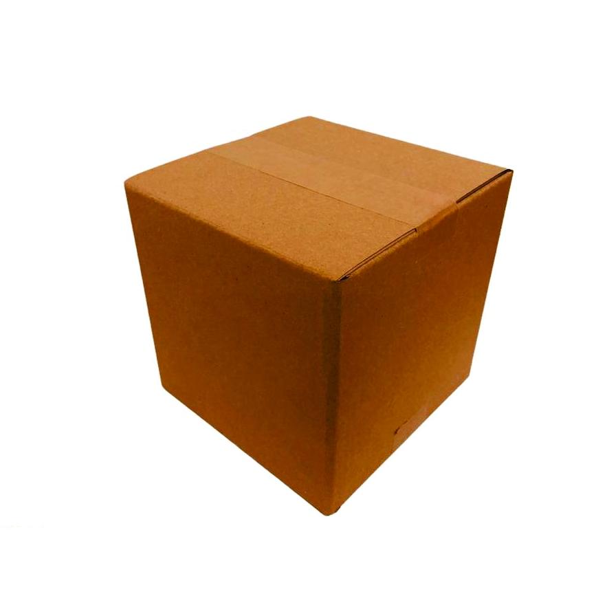 100 Caixas de Papelao (20X20X25)cm - Sedex / Pac / Correios