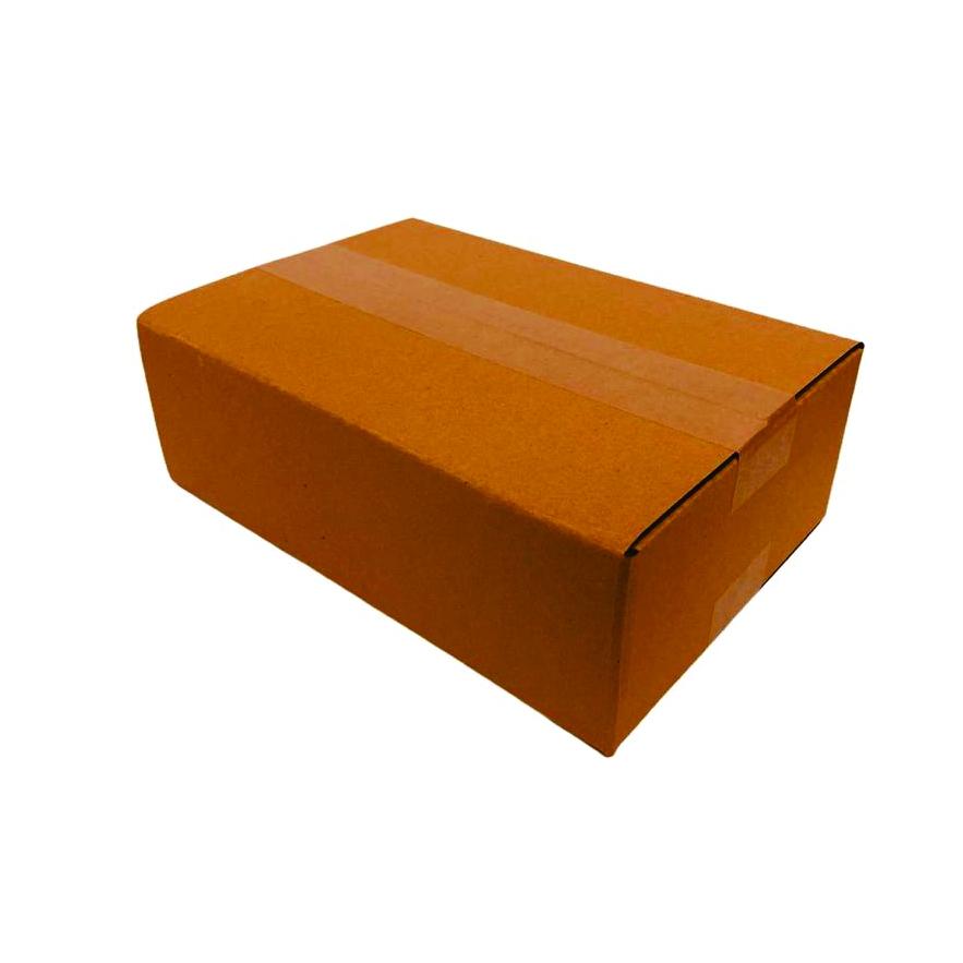 100 Caixas de Papelao (25X11X10)cm - Sedex / Pac / Correios