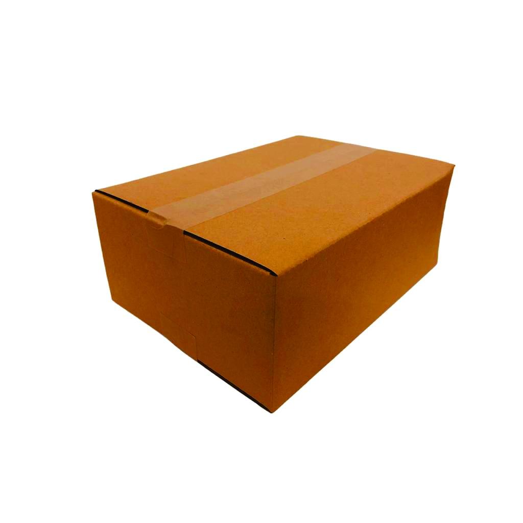 100 Caixas de Papelao (31X22X12)cm - Sedex / Pac / Correios
