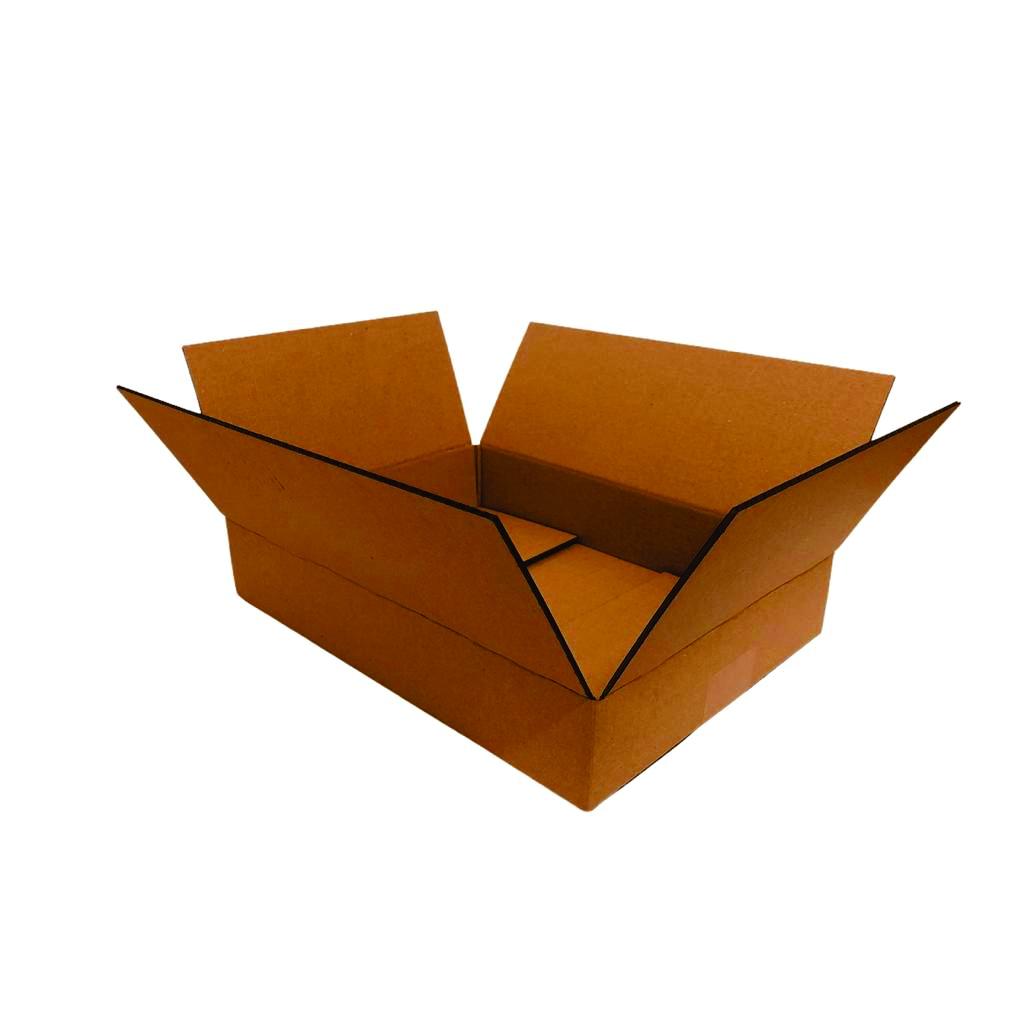 100 Caixas de Papelao (32X23X6)cm - Sedex / Pac / Correios
