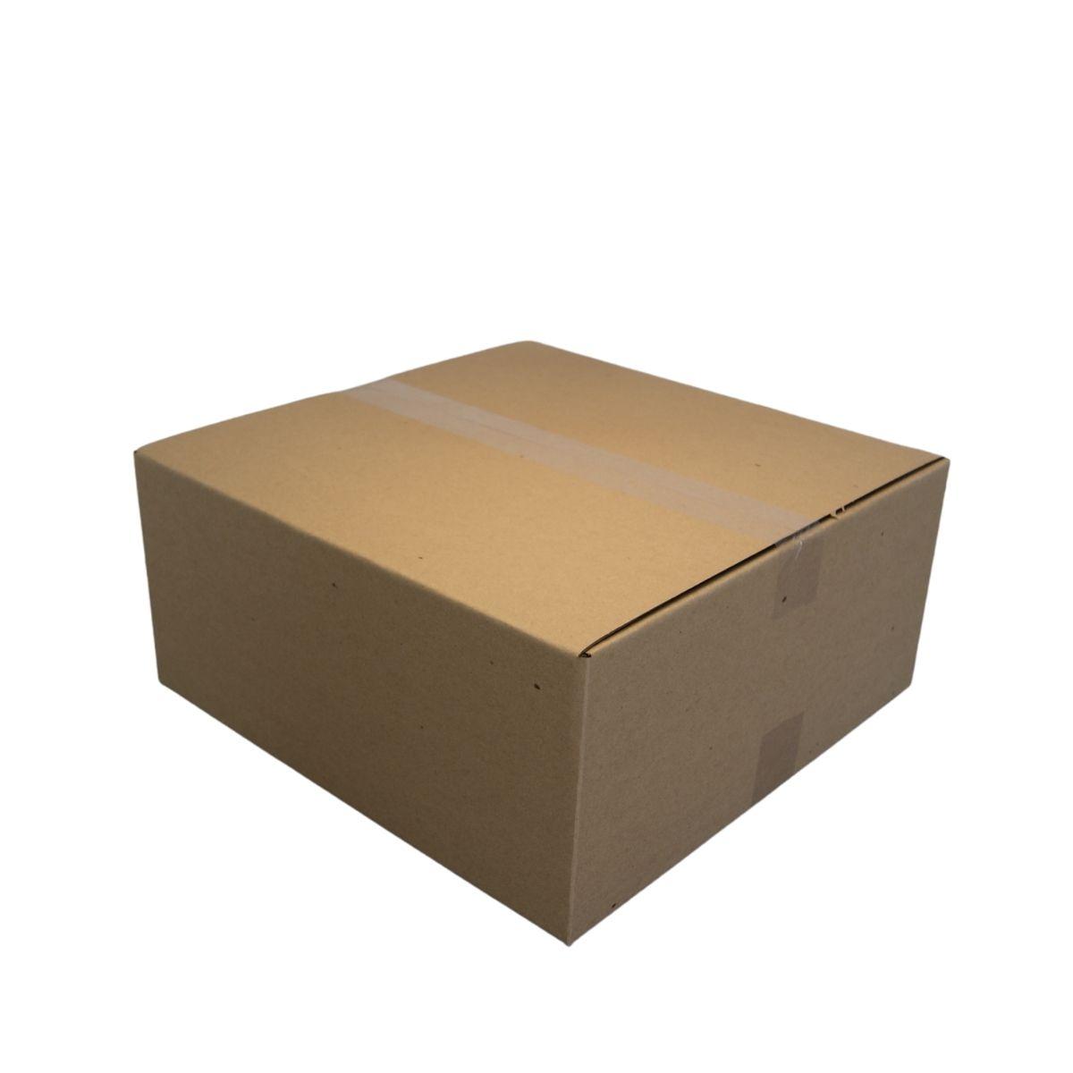 100 Caixas de Papelao (35X35X16)cm - Sedex / Pac / Correios