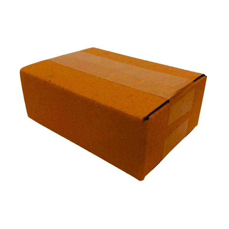 10 Caixas de Papelao (16X11X8)cm - Sedex / Pac / Correios