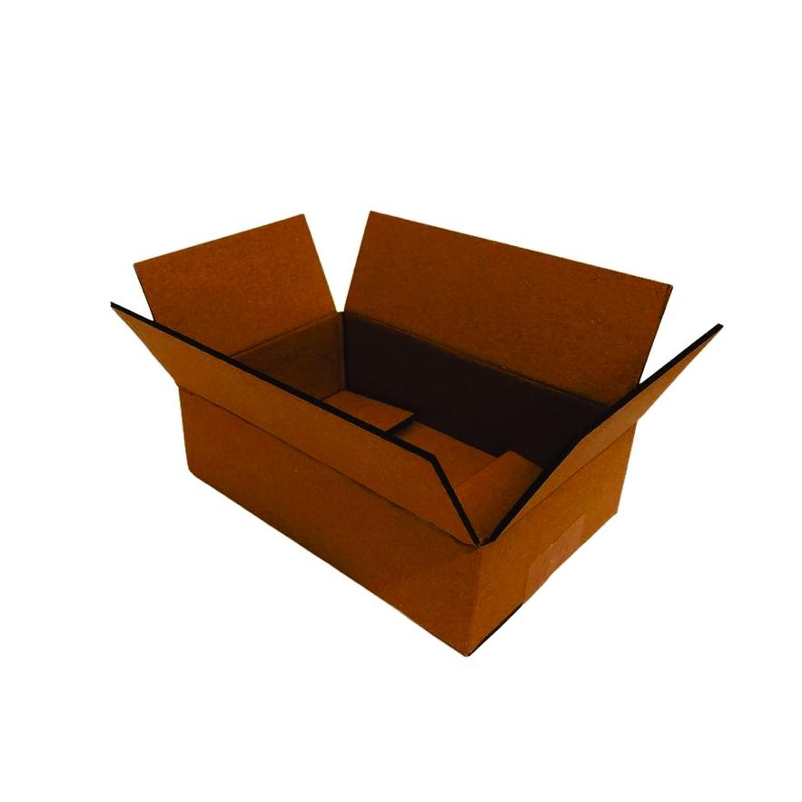 10 Caixas de Papelao (20X13X6)cm - Sedex / Pac / Correios