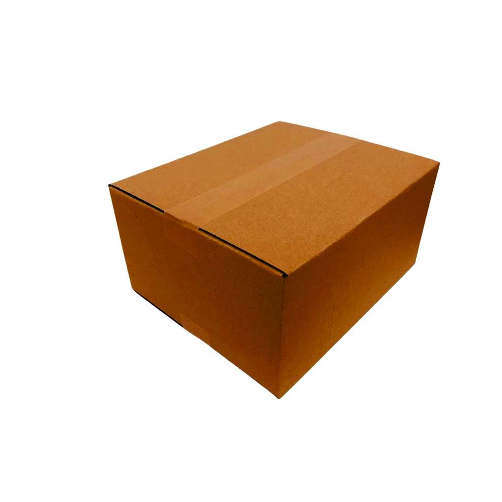 10 Caixas de Papelao (30X25X15)cm - Sedex / Pac / Correios