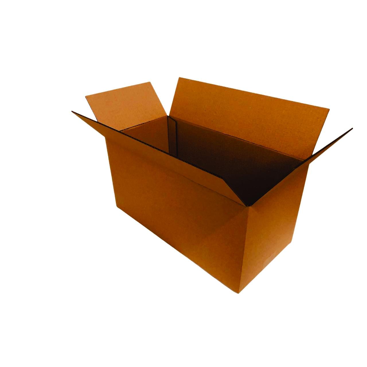 10 Caixas de Papelao (40X20X20)cm - Sedex / Pac / Correios