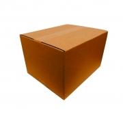 100 Caixas de Papelao (35X28X22)cm - Sedex / Pac / Correios