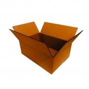 10 Caixas de Papelao (31X22X12)cm - Sedex / Pac / Correios