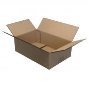 200 Caixas de Papelao (27X18X9)cm - Sedex / Pac / Correios