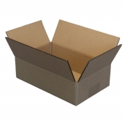 400 Caixas de Papelao (20X13X6)cm - Sedex / Pac / Correios