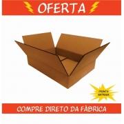 Caixa de Papelão 32x23x6cm