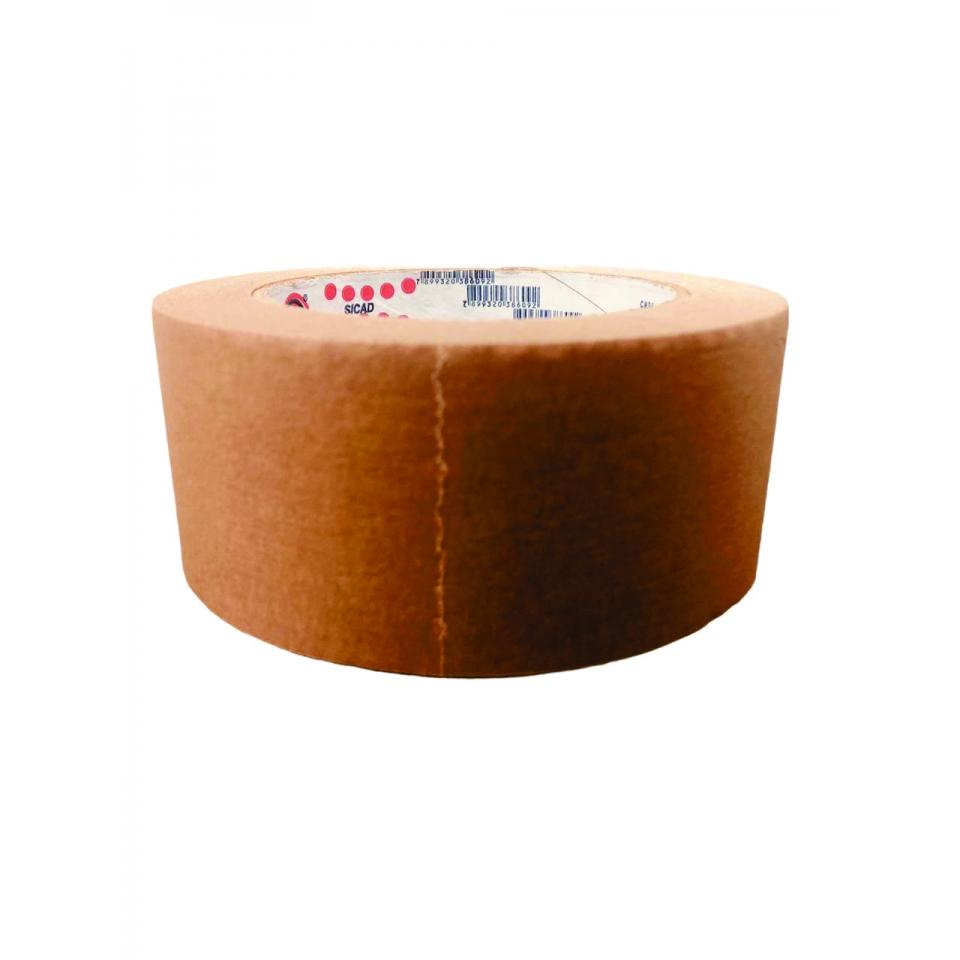 1 Rolo de Fita Adesiva Kraft 48x50