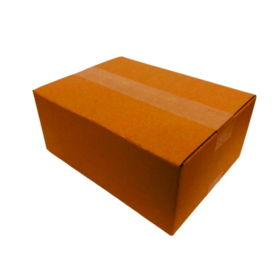 200 Caixas de Papelao (28x21x12)cm - Sedex / Pac / Correios