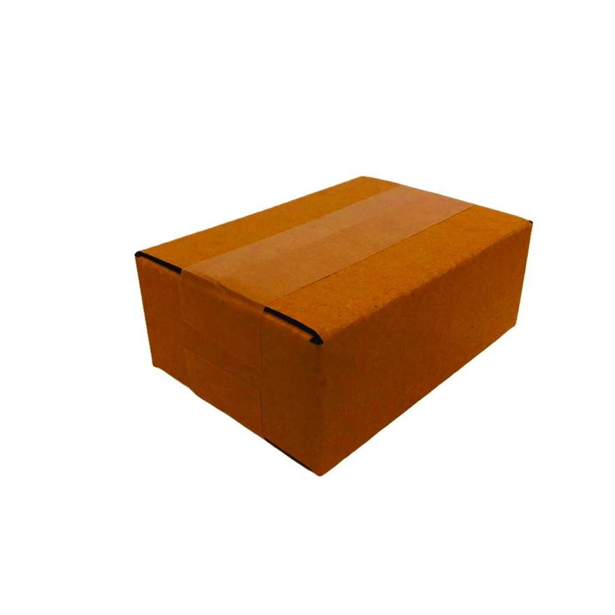 25 Caixas de Papelao (16X11X10)cm - Sedex / Pac / Correios