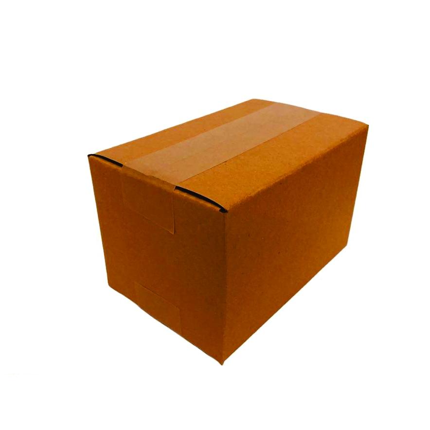 25 Caixas de Papelao (19X12X12)cm - Sedex / Pac / Correios