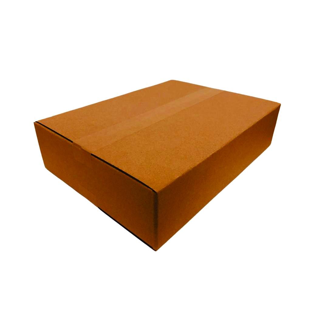 25 Caixas de Papelao (40X30X10)cm - Sedex / Pac / Correios