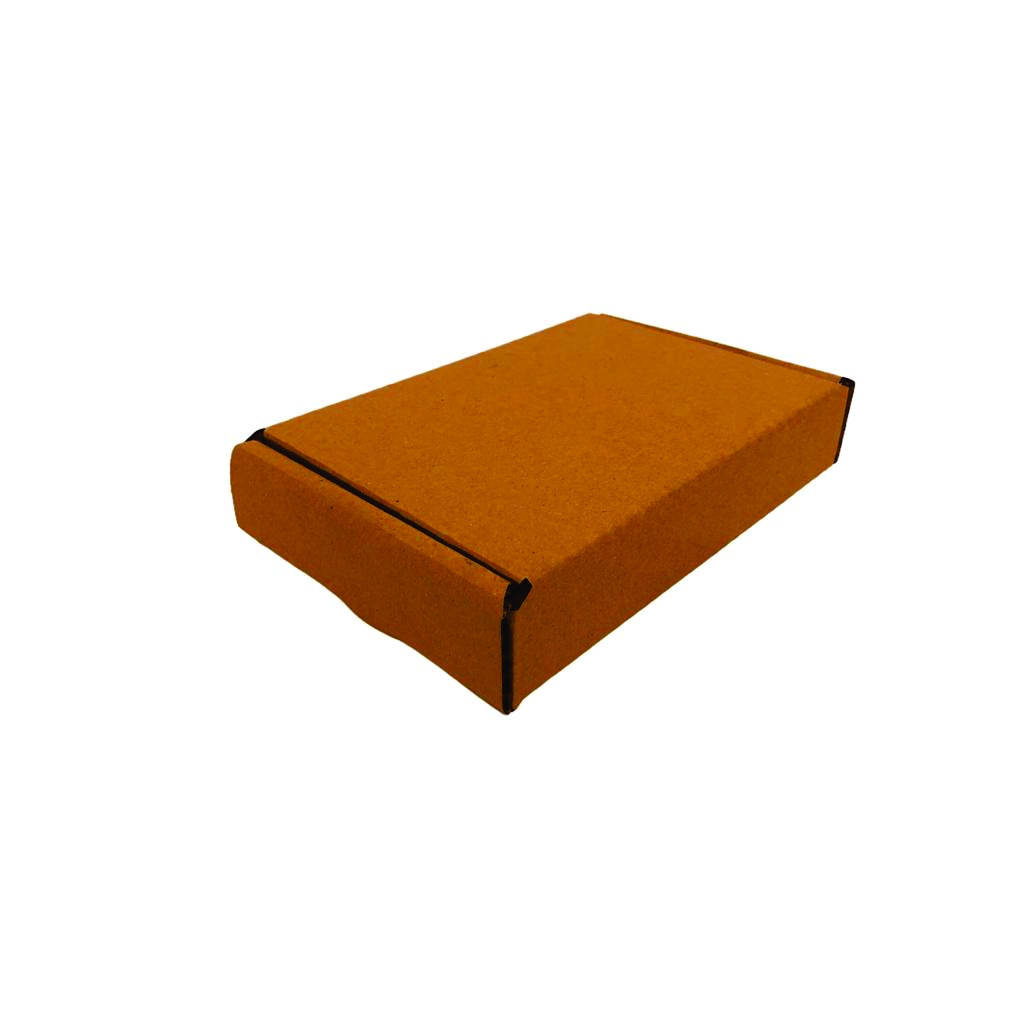400 Caixas de Papelão Montável (16X11X3)cm - Correios