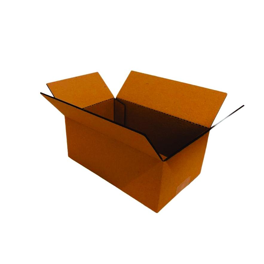 500 Caixas de Papelao (24X15X10)cm - Sedex / Pac / Correios
