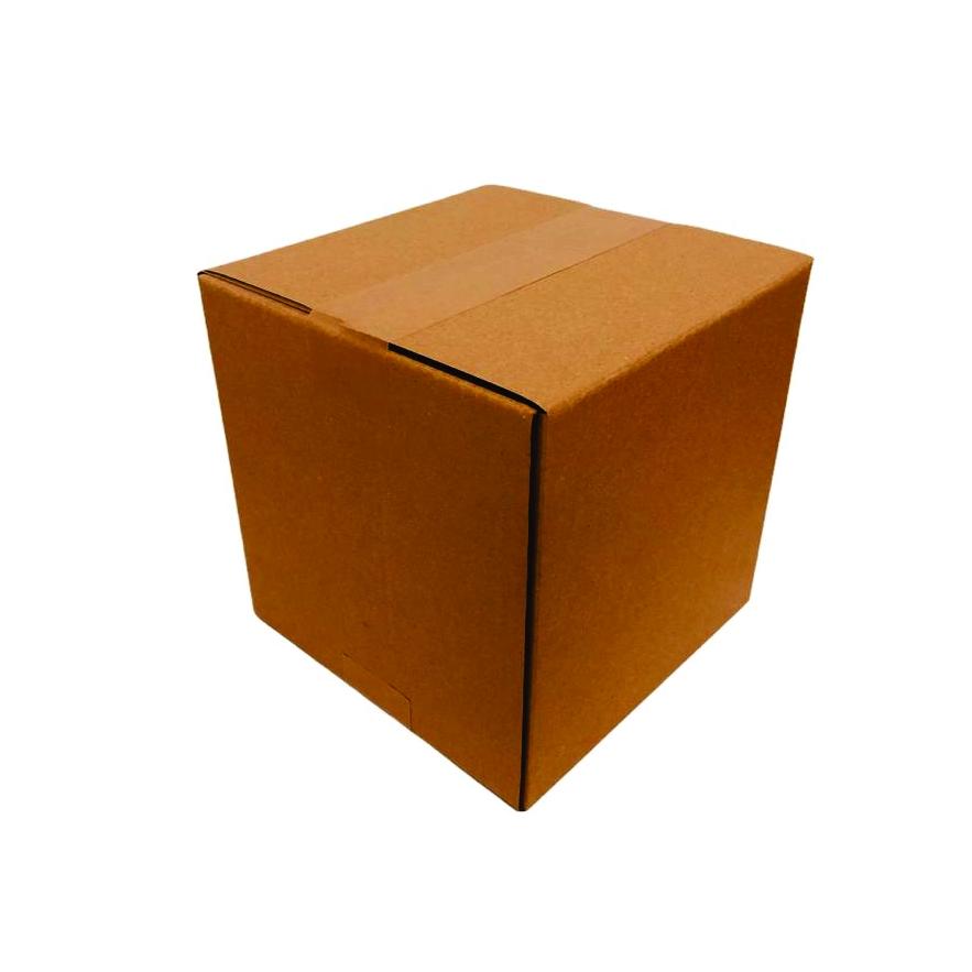 50 Caixas de Papelao (15X15X15)cm - Sedex / Pac / Correios