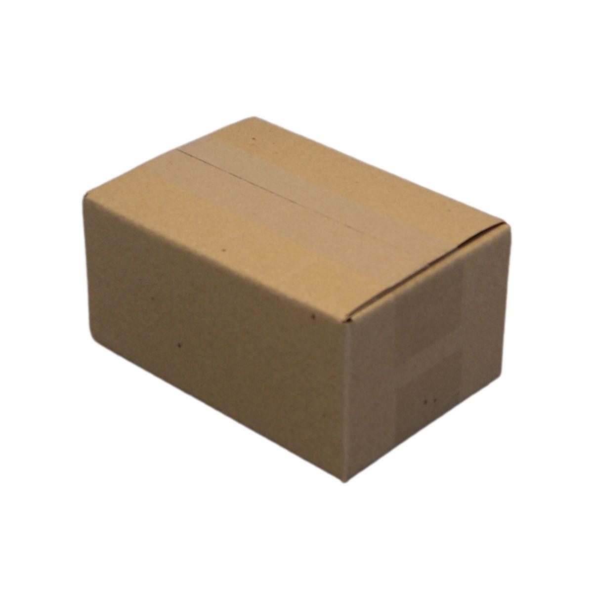 50 Caixas de Papelao (16X11X8)cm - Sedex / Pac / Correios