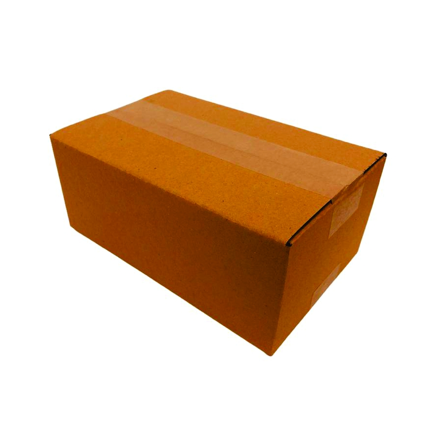 50 Caixas de Papelao (24X15X10)cm - Sedex / Pac / Correios