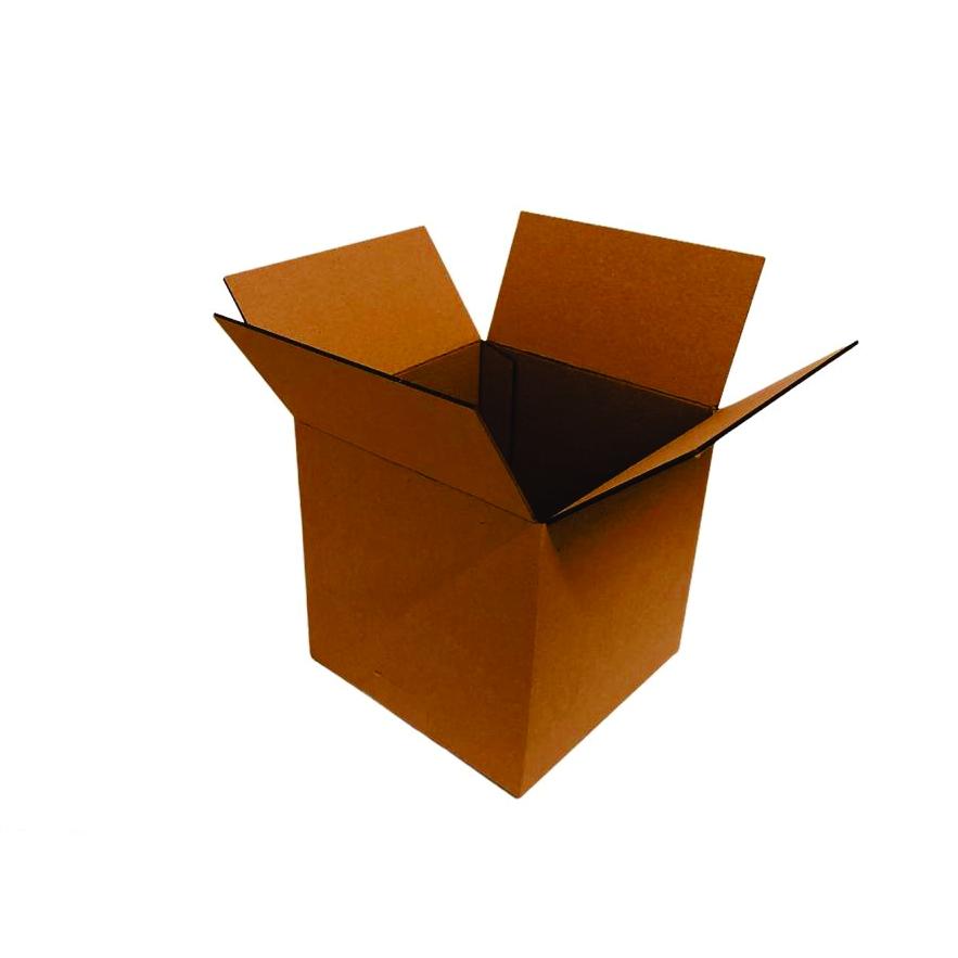 50 Caixas de Papelao (25X25X10)cm - Sedex / Pac / Correios