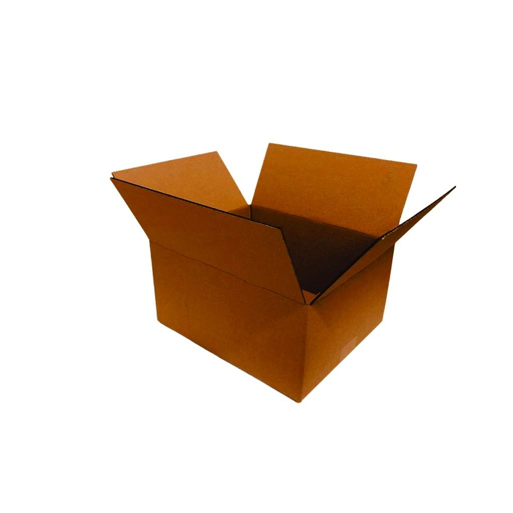 50 Caixas de Papelao (30X25X15)cm - Sedex / Pac / Correios