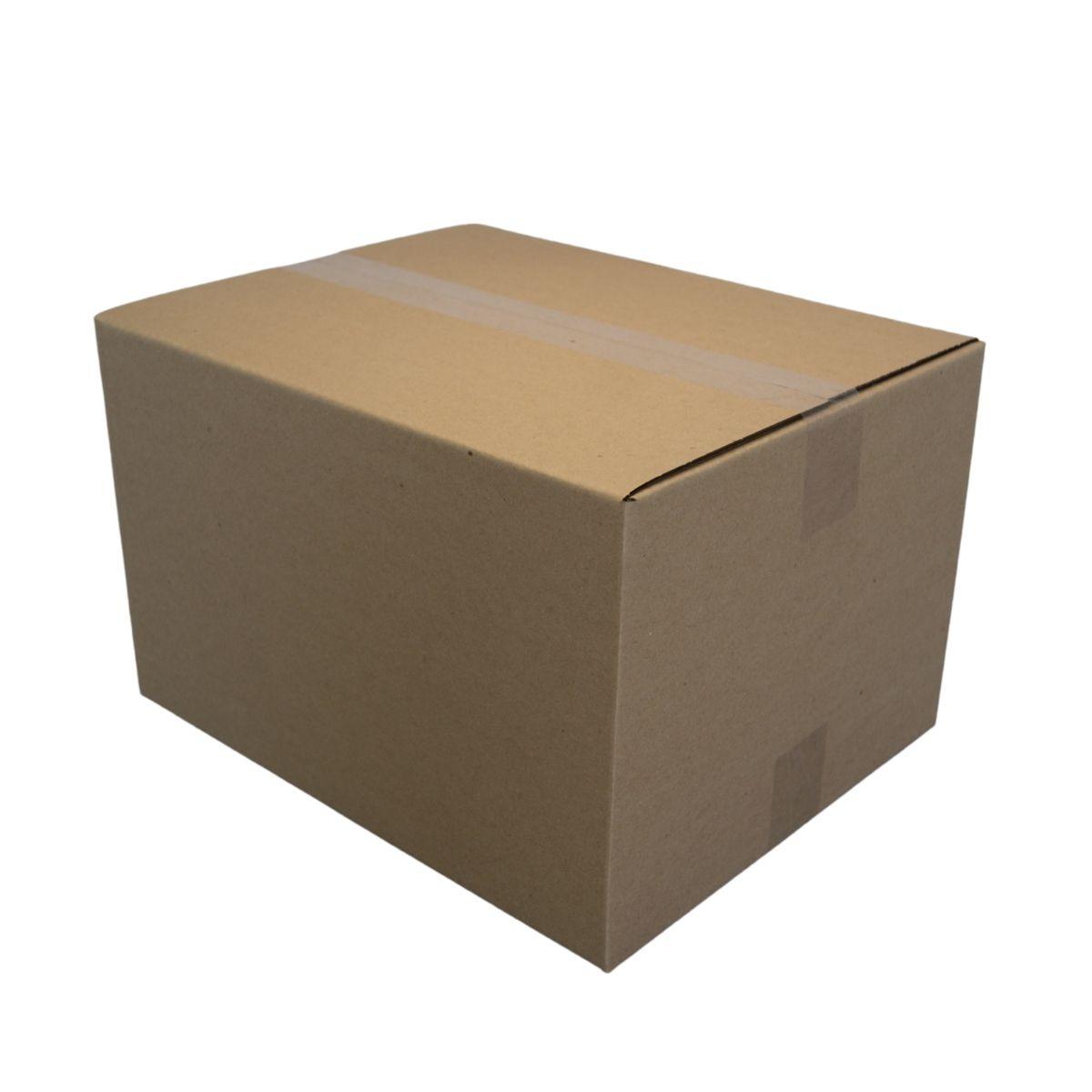 50 Caixas de Papelao (35X28X22)cm - Sedex / Pac / Correios