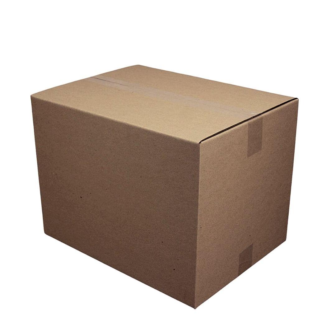 50 Caixas de Papelao (40X30X30)cm - Sedex / Pac / Correios