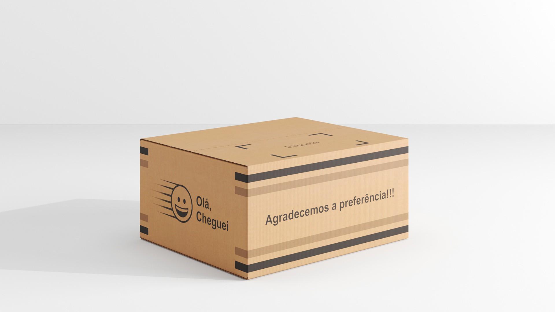 Kit 100 unidades (300x253x149)
