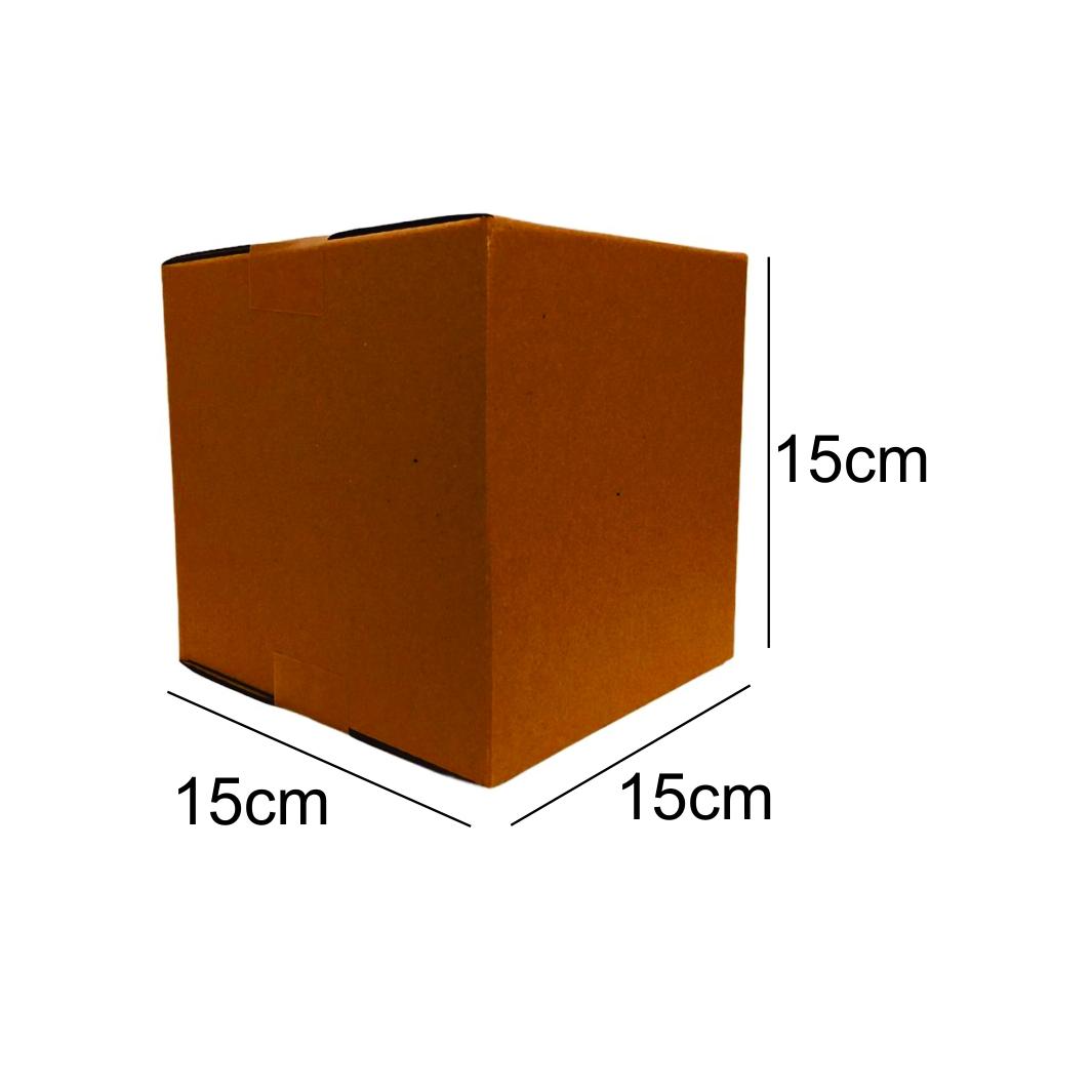 Kit  / 15x15x15 / 20x20x20 / 16x11x10