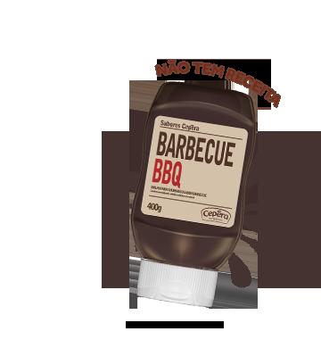 barbecue sabores cepêra