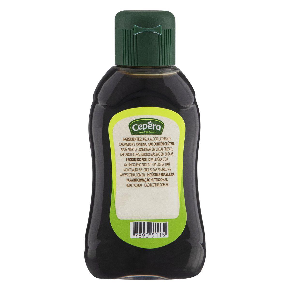 Aroma Artificial de Baunilha 30ml