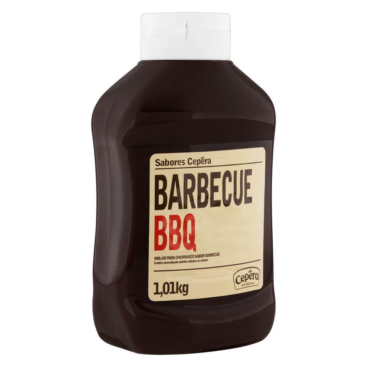 Barbecue BBQ 1,01kg