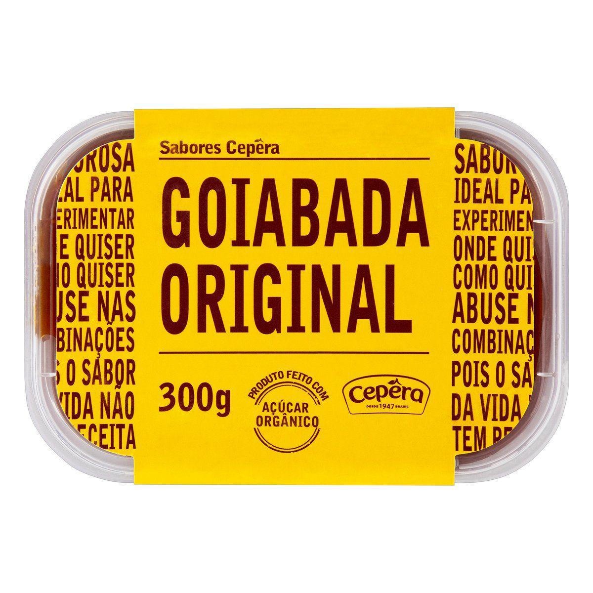 Goiabada Original 300g