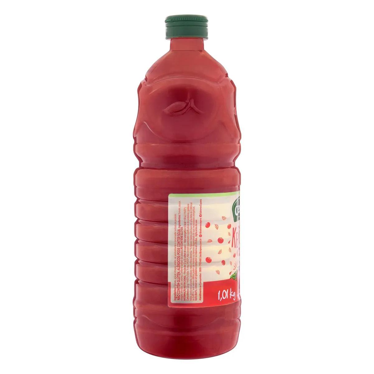 Ketchup Tradicional 1,01kg