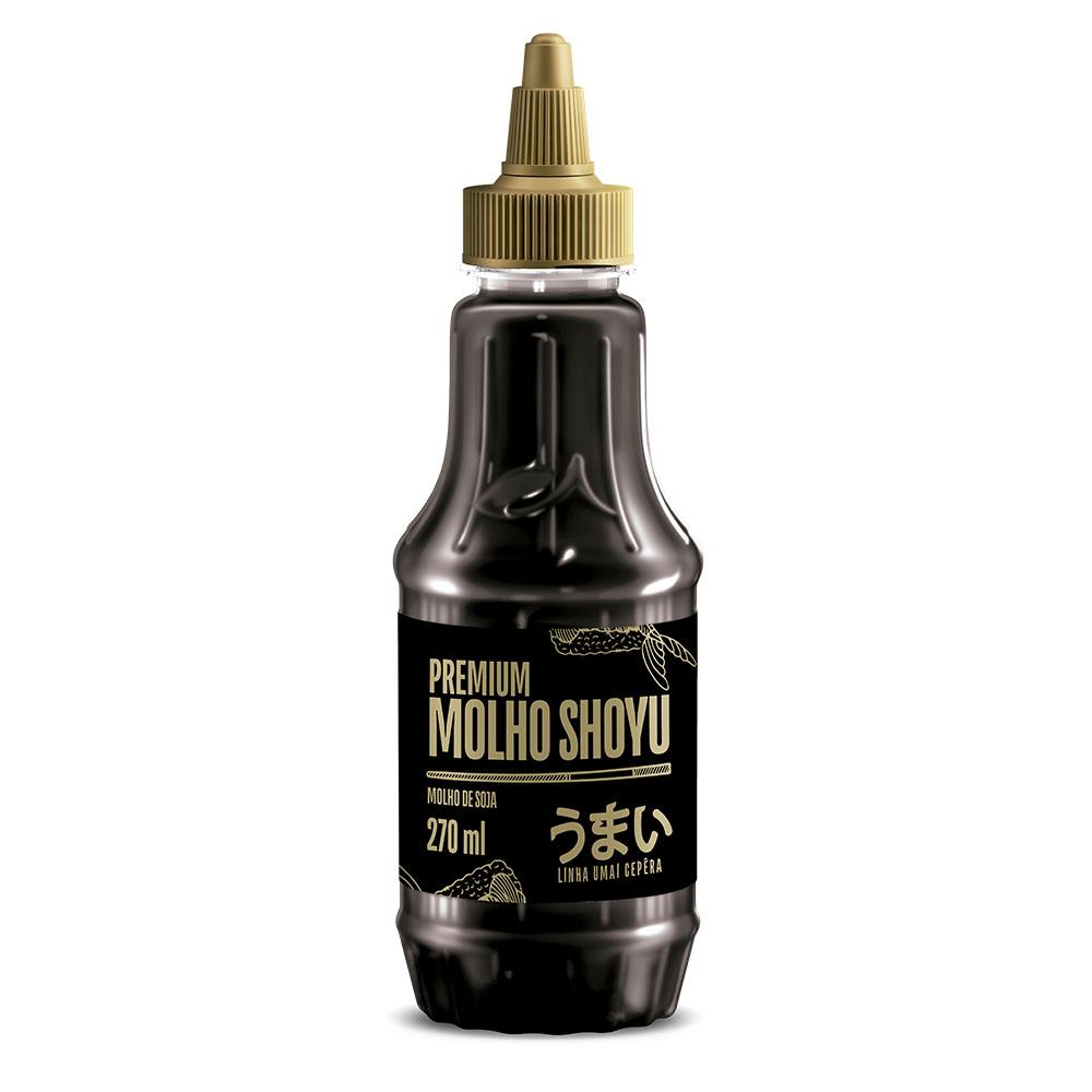 Molho Shoyu Premium 270ml